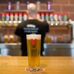 The brewpub at the Victory Brewing Co. in Parkesburg | All photographs by Bradley Maule