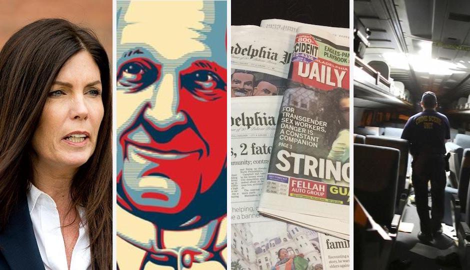 2015 in Philly Media