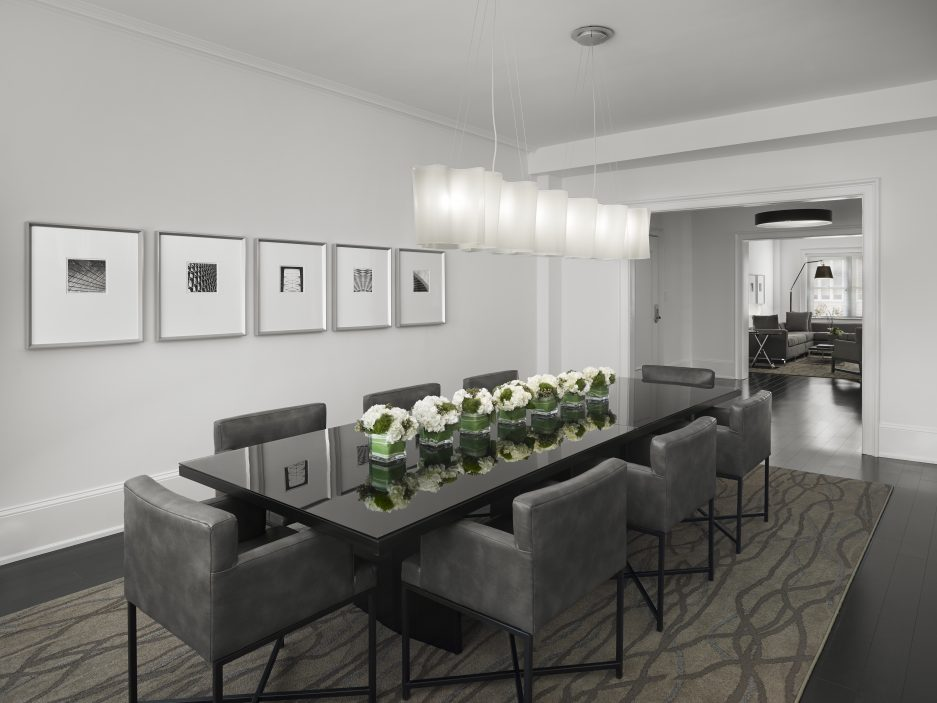 First Look The Redesigned Penthouses And Suites At Aka