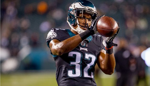 Eagles Trade Eric Rowe To Patriots