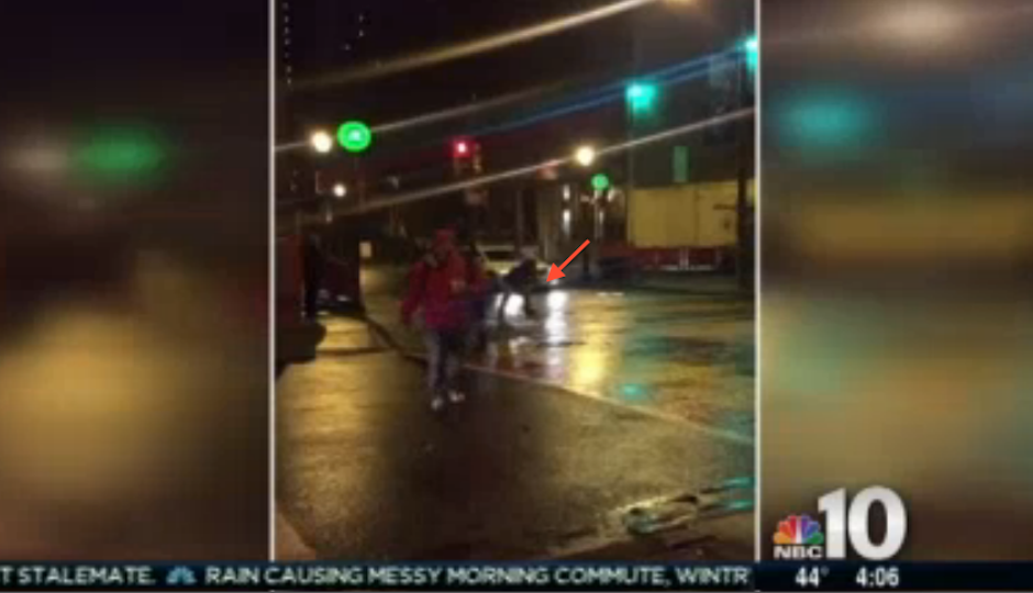 Video from NBC10.
