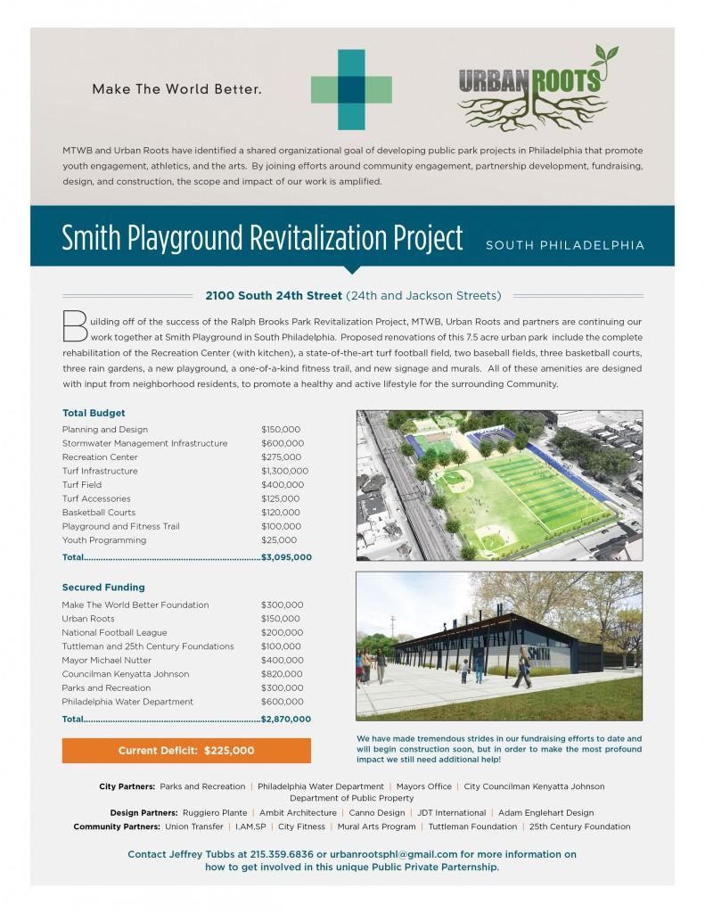Smith Palyground