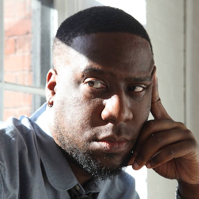 Robert Glasper will be in town at World Cafe Live.