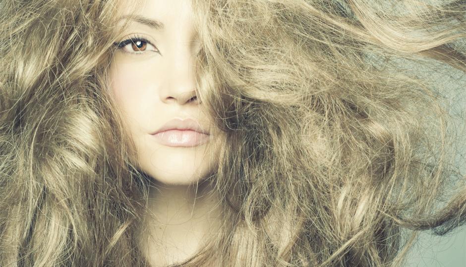 Hair Blowout Bad