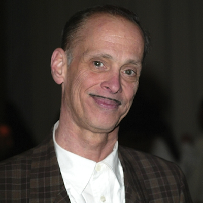 Ring in the holidays with the always naughty John Waters (Photo credit: Everett Collection / Shutterstock.com).