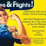 LOGO bites&flights