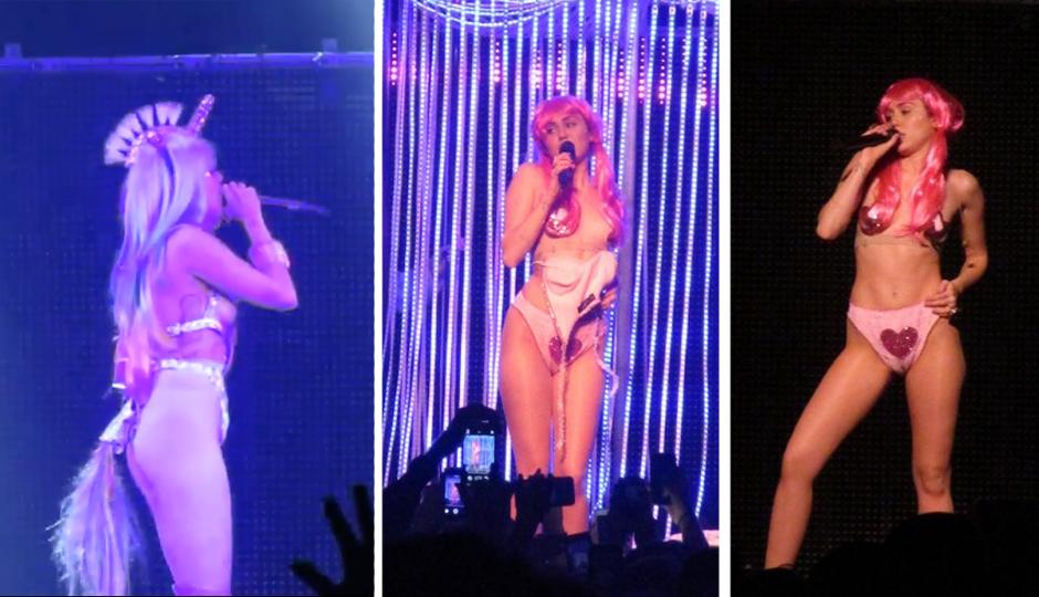 Miley 5