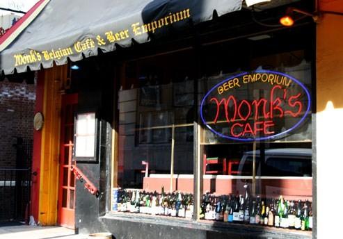 MonksCafe