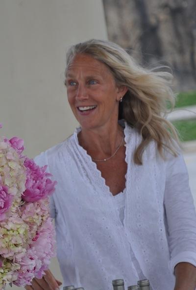 TableArt's Kathy P. Warden
