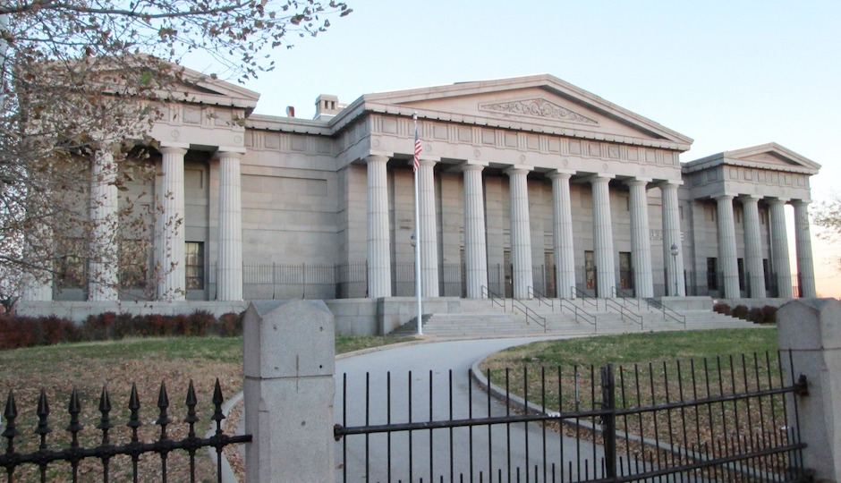 Since 1997, the restored building, with a large addition in the rear, has been occupied by the Philadelphia High School for the Creative and Performing Arts. | Beyond My Ken, Wikimedia Commons