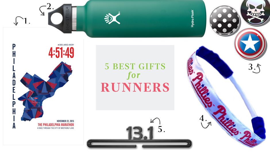 5 Awesome Holiday Gifts For Runners