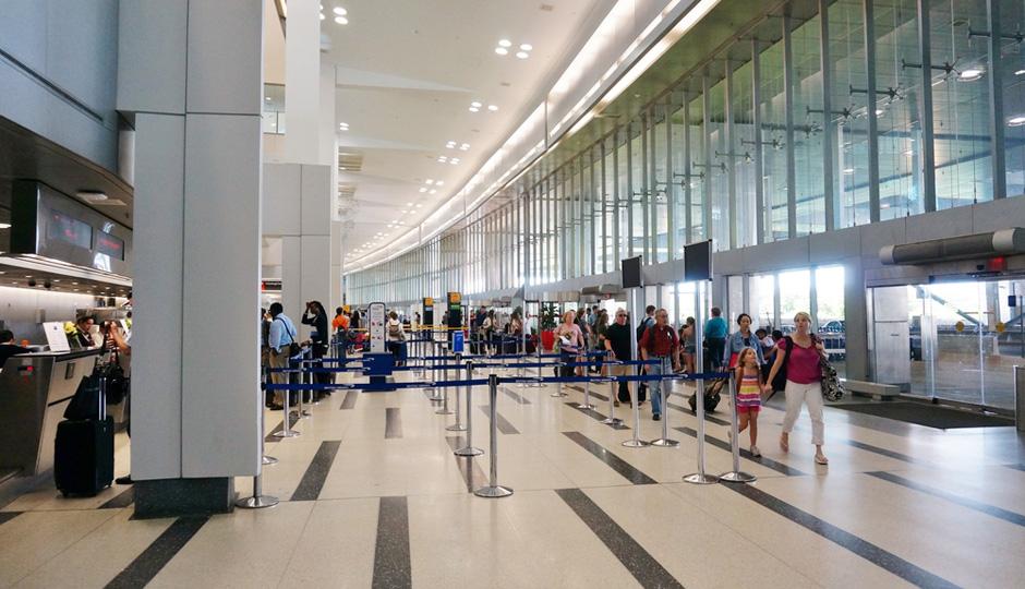 Image result for philadelphia international airport