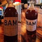 Brick and Mortar's Bloody Mary mix is now available to take home.