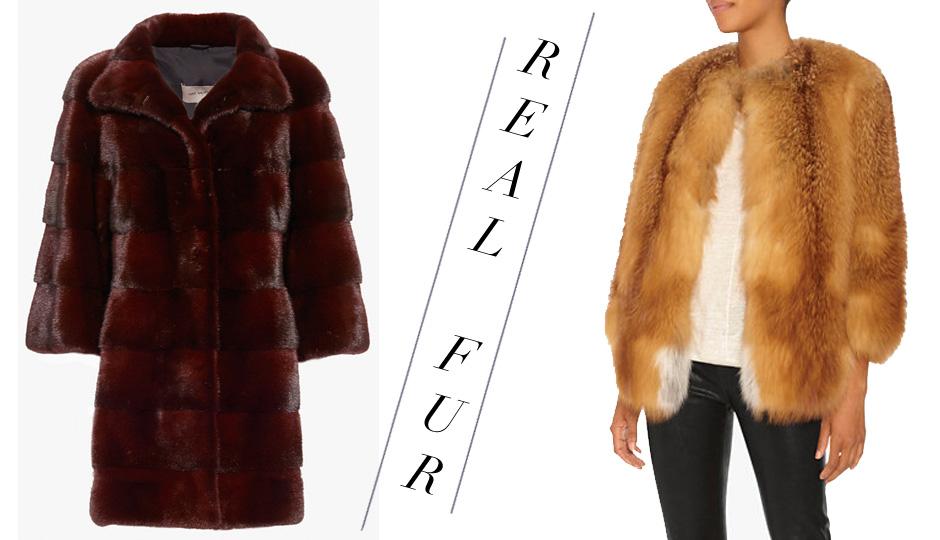 coats real