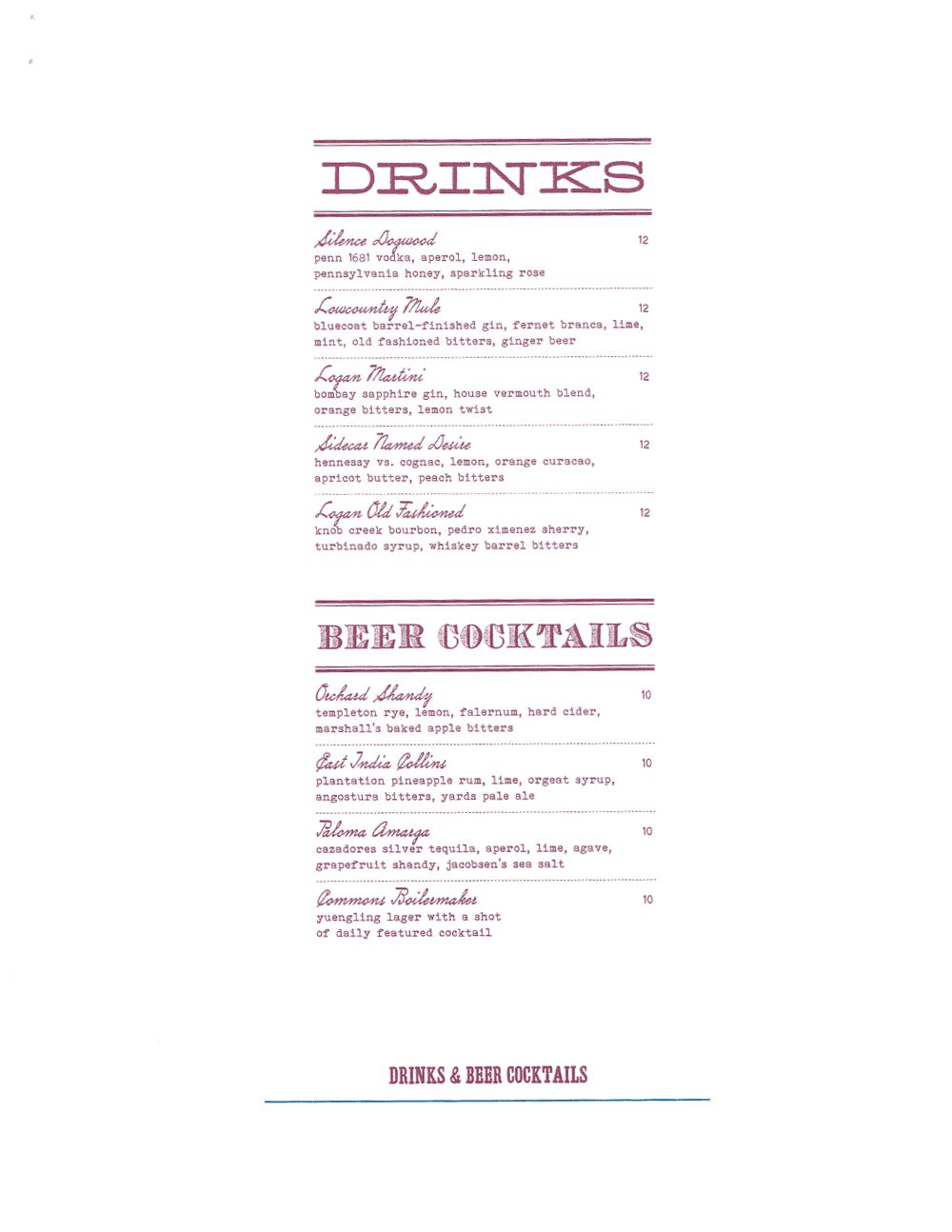commons-drinks-beer-cocktails-menu