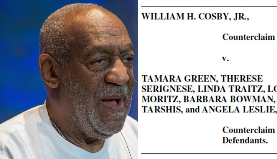 Bill Cosby |