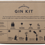 gin kit instructions