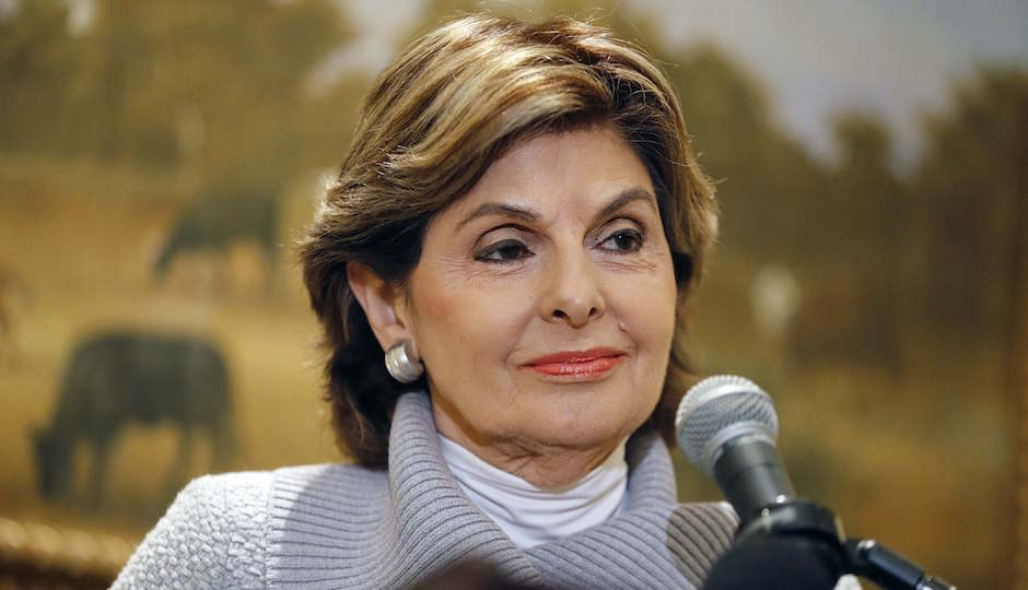 gloria allred law firm