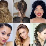 hair tutorial banner