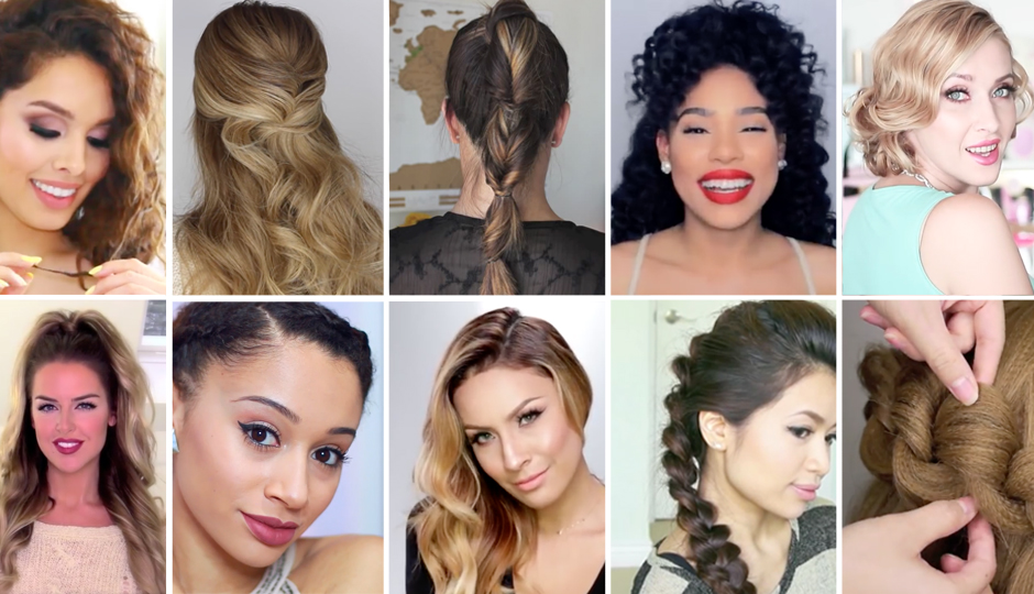 10 hair dos that will survive new year s eve madness and how to do them philadelphia magazine. Black Bedroom Furniture Sets. Home Design Ideas