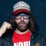 Judah Friedlander | Photo by Yoko Haraoka