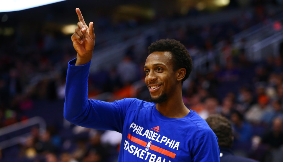 The Philadelphia 76ers acquired point guard Ish Smith from the New Orleans Pelicans for two second round picks   Mark J. Rebilas-USA TODAY Sports