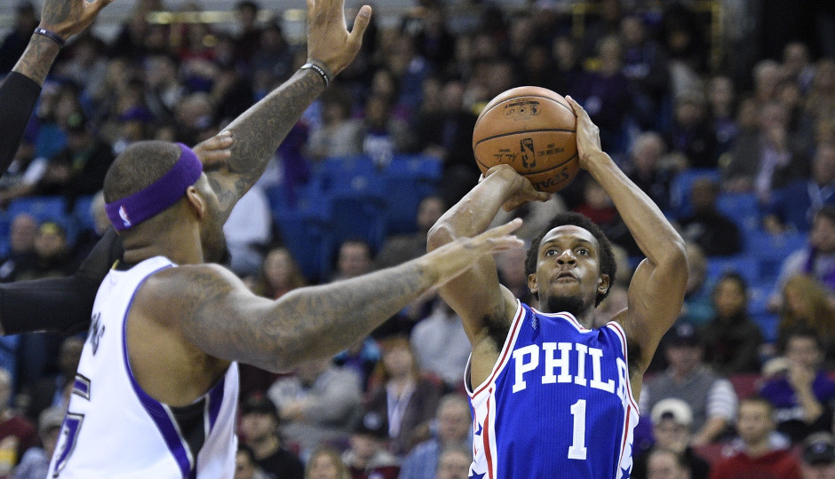 The Philadelphia 76ers improved to 2-1 since the Ish Smith trade | Kyle Terada-USA TODAY Sports