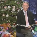 Harry Kalas - Twas the Night Before Christmas