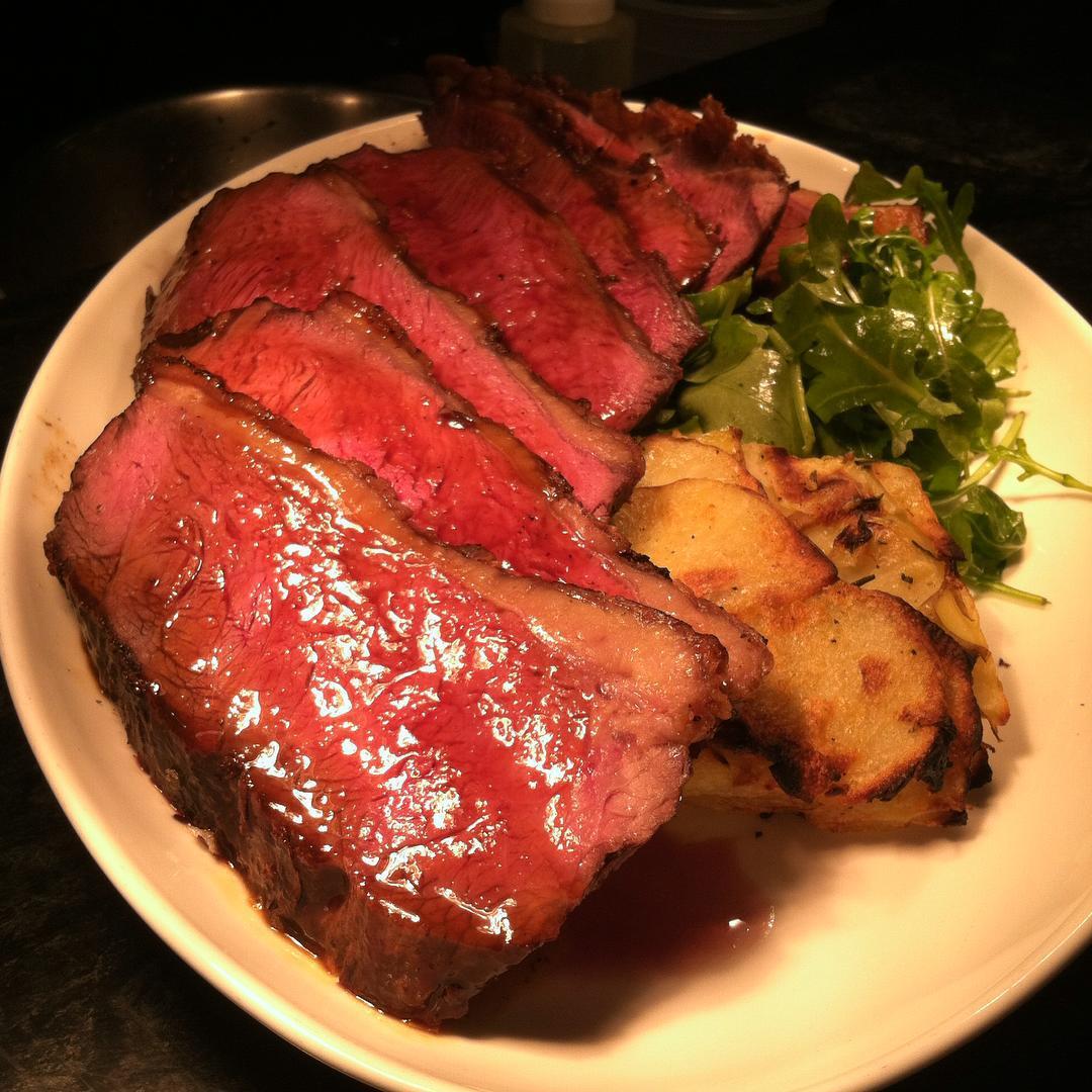 kensington quarters sunday steak dinner