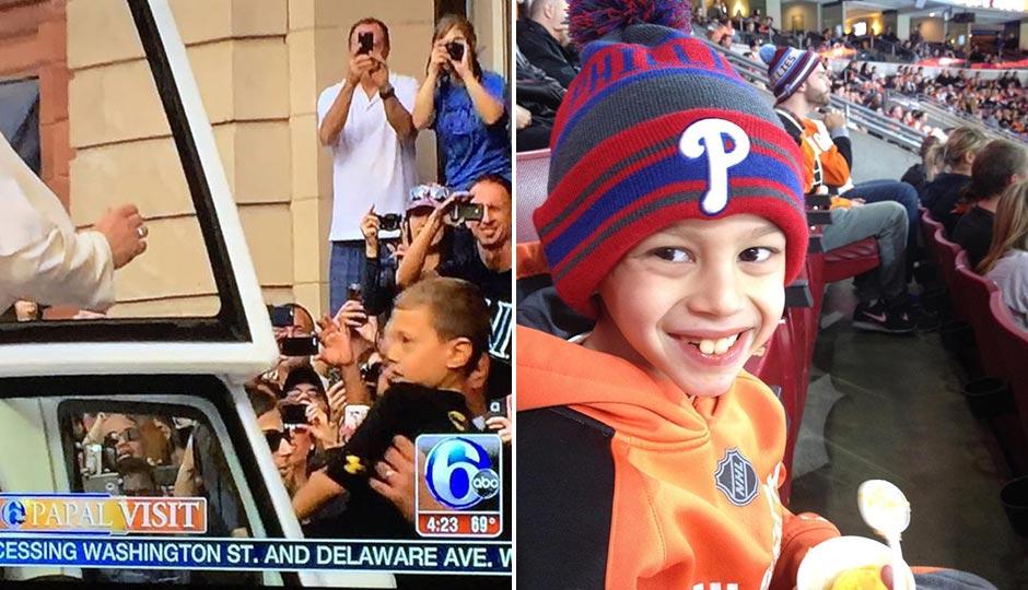 Photos | Landon Vargas Support Page.