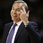 "Mike D'Antoni's ""Seven Seconds or Less"" offensive system could help the struggling 76ers 