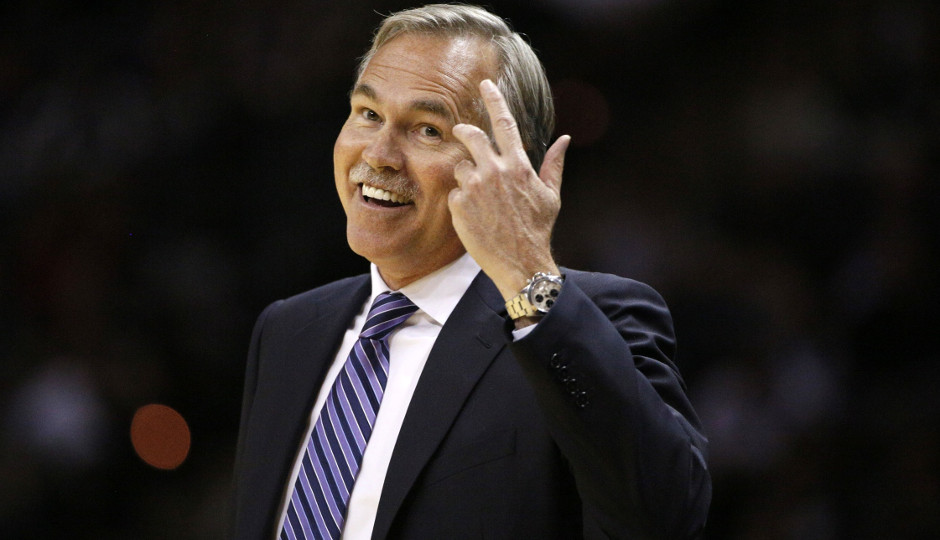 """Mike D'Antoni's """"Seven Seconds or Less"""" offensive system could help the struggling 76ers 