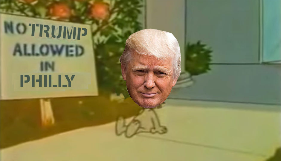 No Trumps Allowed
