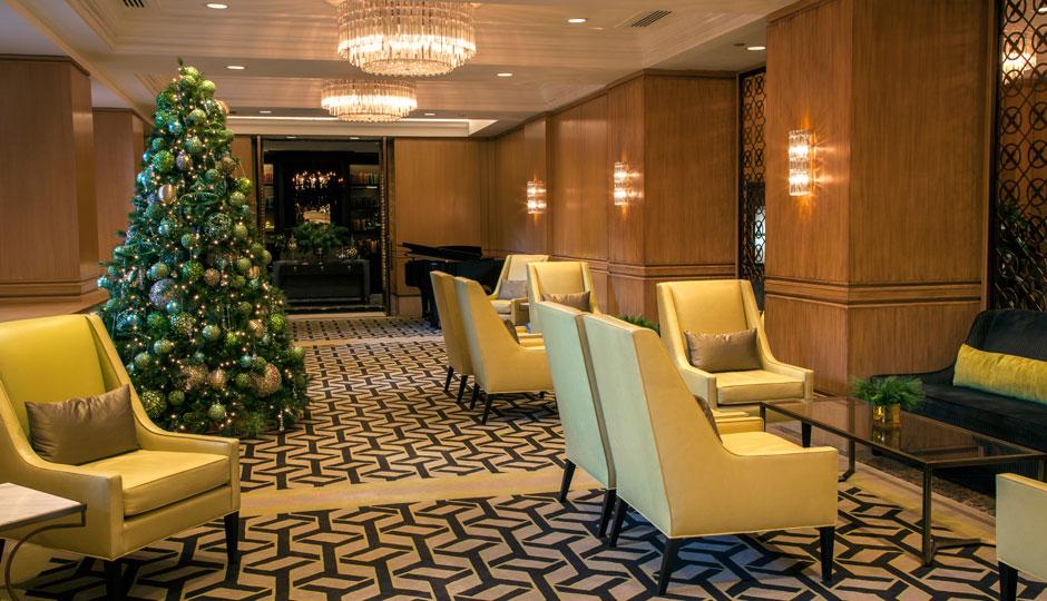 Rittenhouse Hotel Holidays 940
