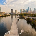 It was a big year for the Schuylkill River Trail | Image: Laura Kicey