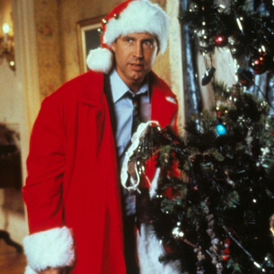 The Roxy hosts a BYO screening of 'National Lampoon's Christmas Vacation' Wednesday.