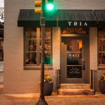 Luxury Hour at Tria Fitler Square | Photo via Tria Cafe