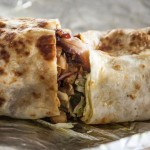 Bellicimo Burrito at Heffe