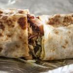 Bellicimo Burrito at Heffe