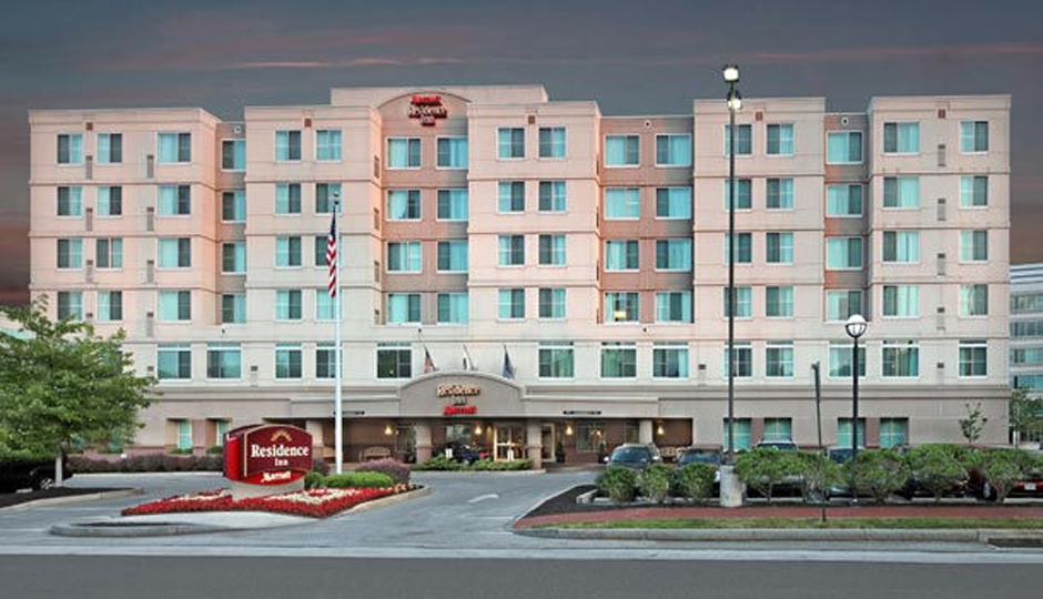 The Residence Inn Tower Bridge in Conshohocken.