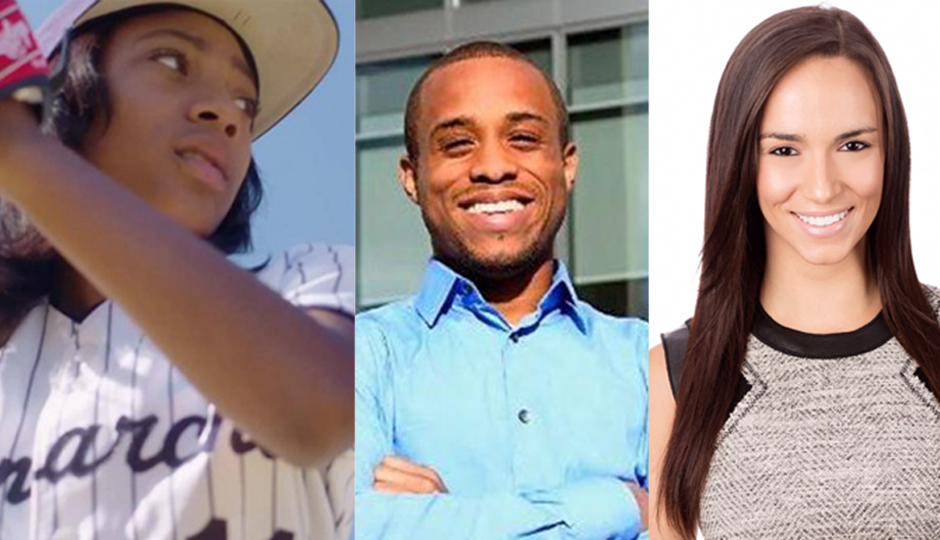 Mo'ne Davis, Christopher Gray and Logan Cohen are among the Philadelphians named to the 2016 Forbes 30 Under 30 list.