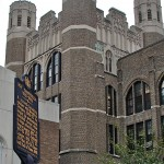 """Gratz HS Philly"" by Smallbones - Own work. Licensed under Public Domain via Wikimedia Commons."