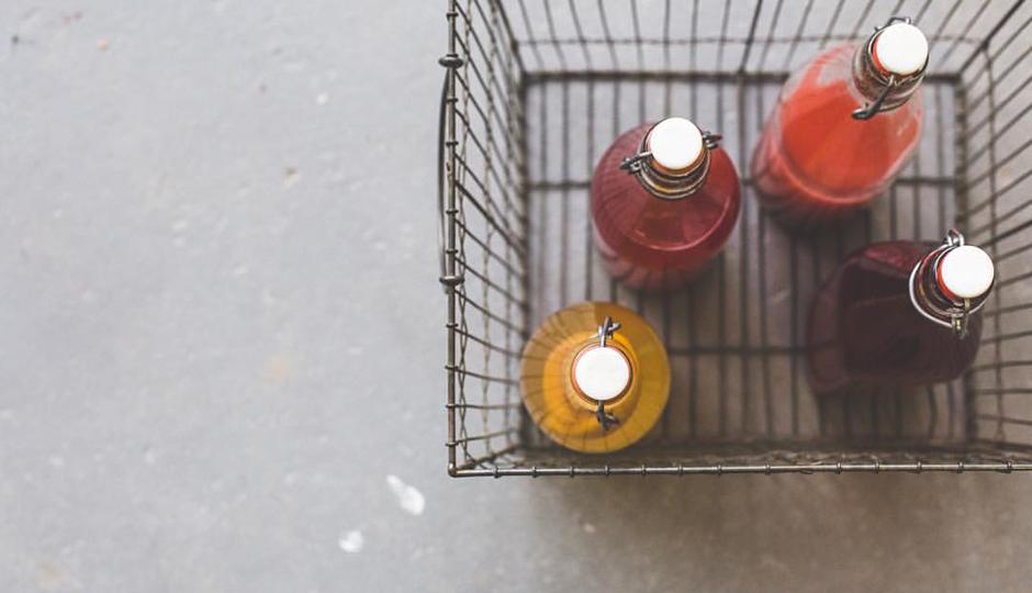 Inspired Brews kombucha | Photo via Instagram