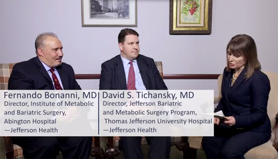 VIDEO: Local Surgeons Explain Why You Might Be a Candidate