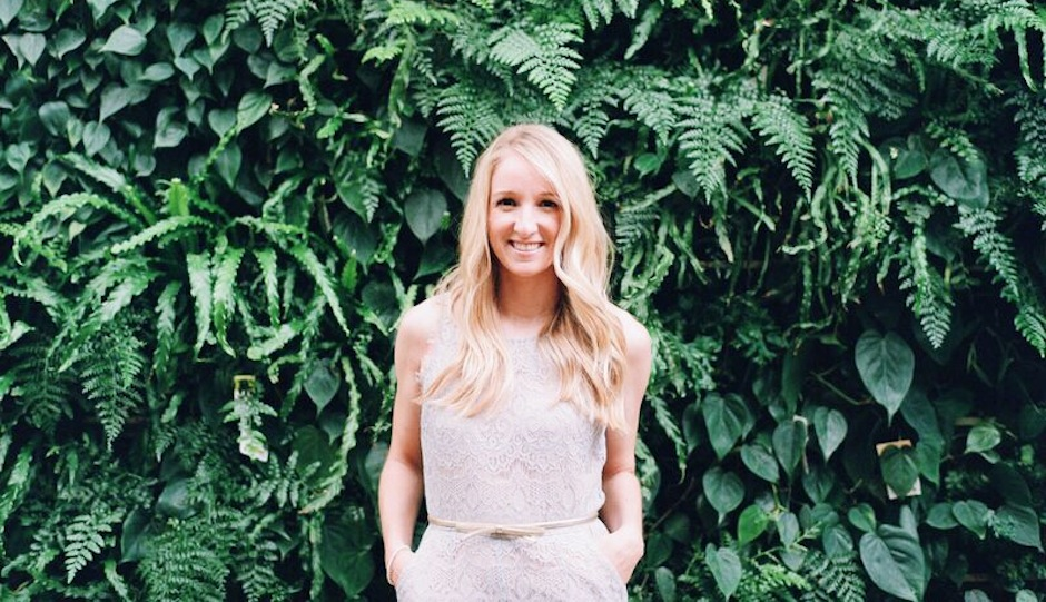 Meet Lauren Griffin!