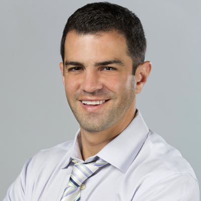 Matt Einheber, CEO of Brixsy.