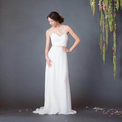 The Isabel dress by Celia Grace