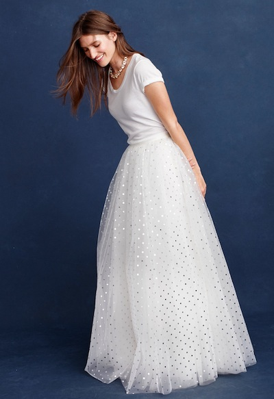 J Crew S Spring Summer 2016 Wedding Collection Is Here