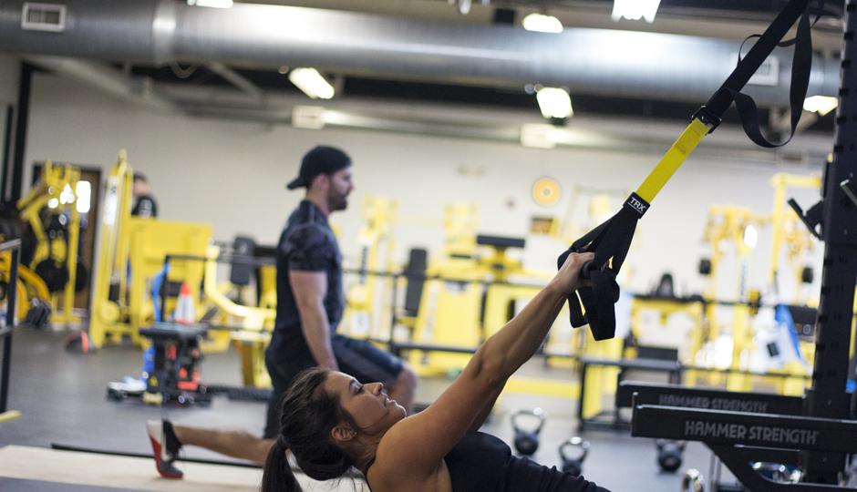 Good SWEATX Class | Photo Via SWEAT Fitness