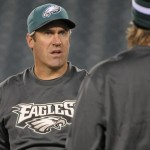 Doug Pederson. (USA Today Sports)
